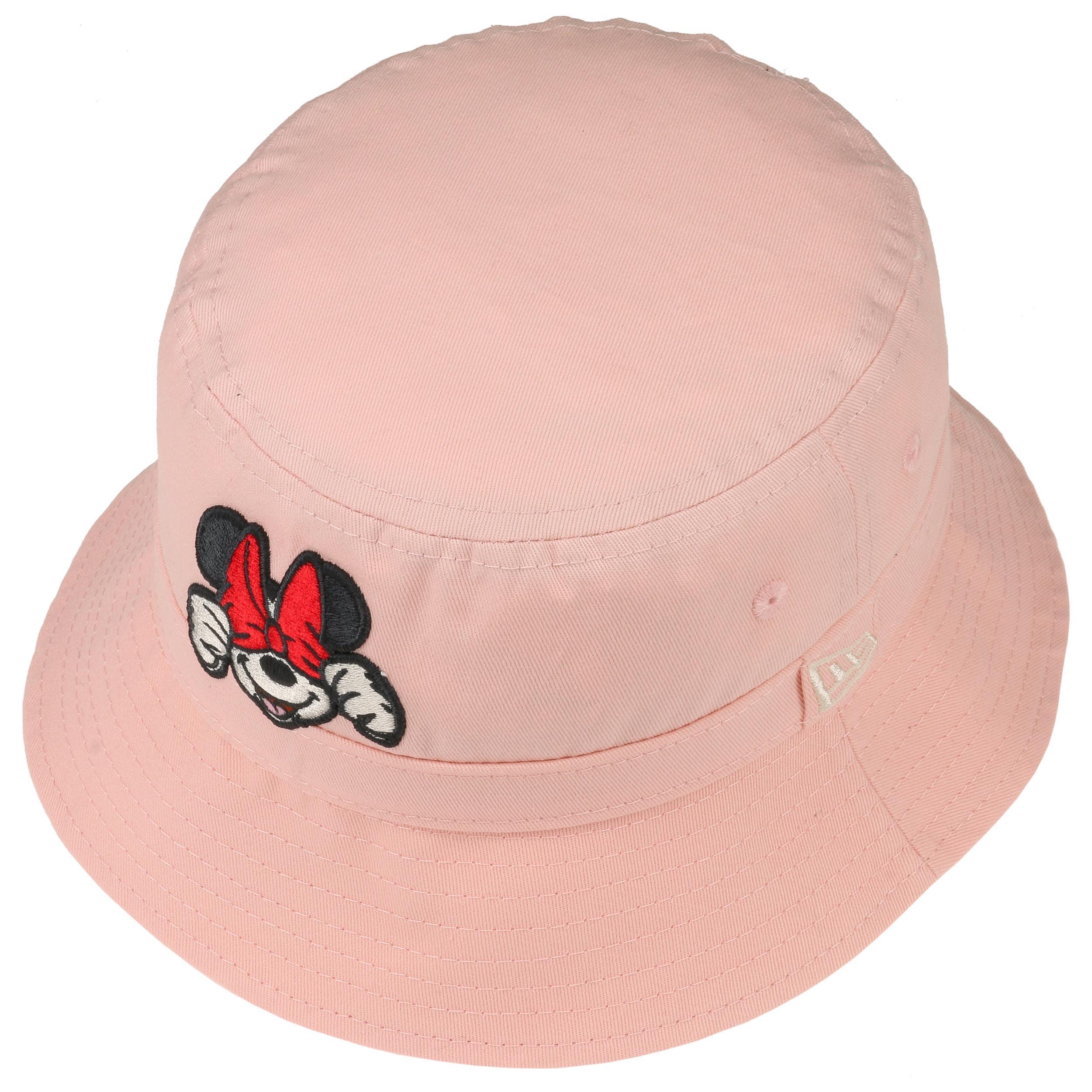Sombrero de Niña Minnie Mouse by New Era - Sombreros - sombreroshop.es cad715907da