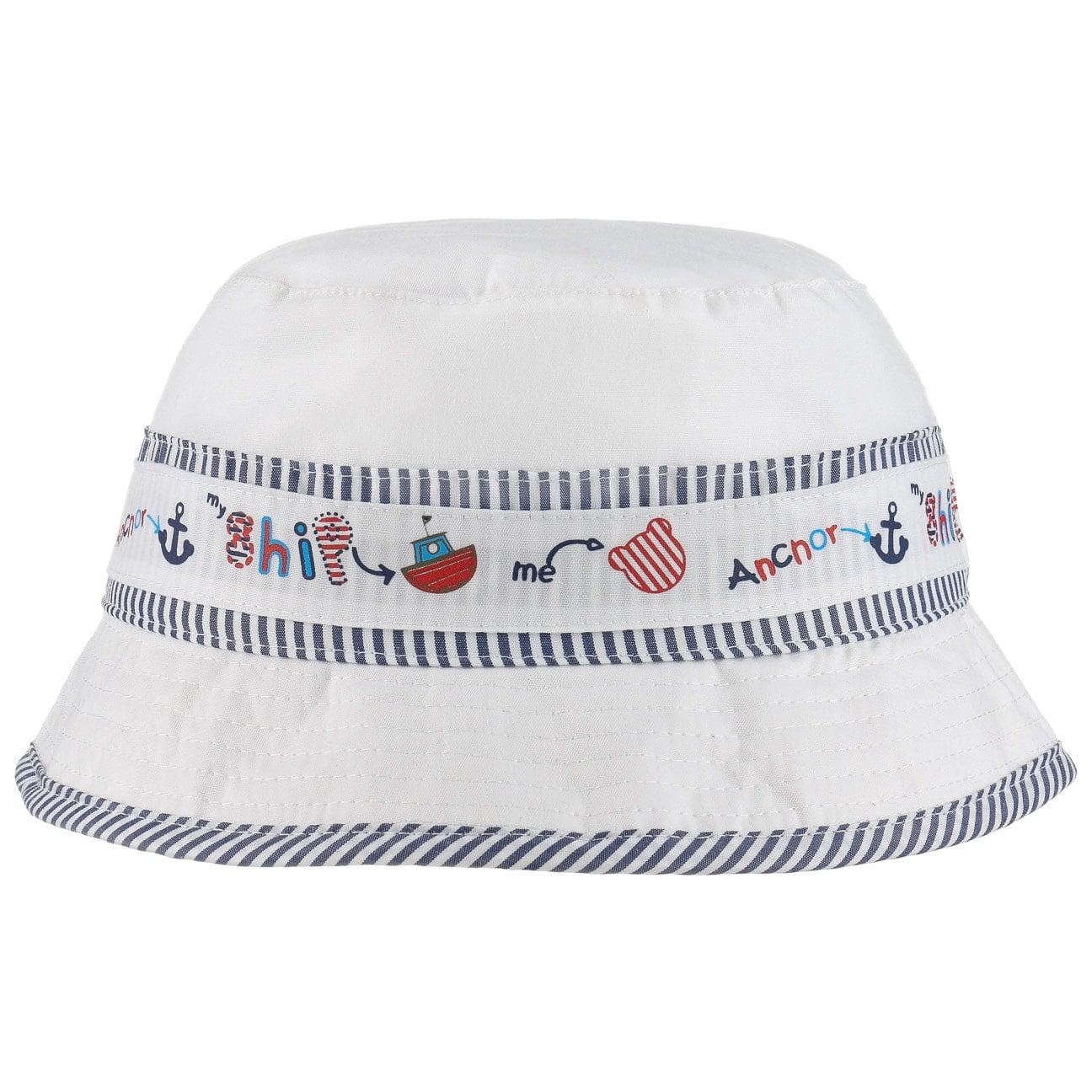 Sombrero de Niño Little Sailor - Sombreros - sombreroshop.es 1a965fbe063
