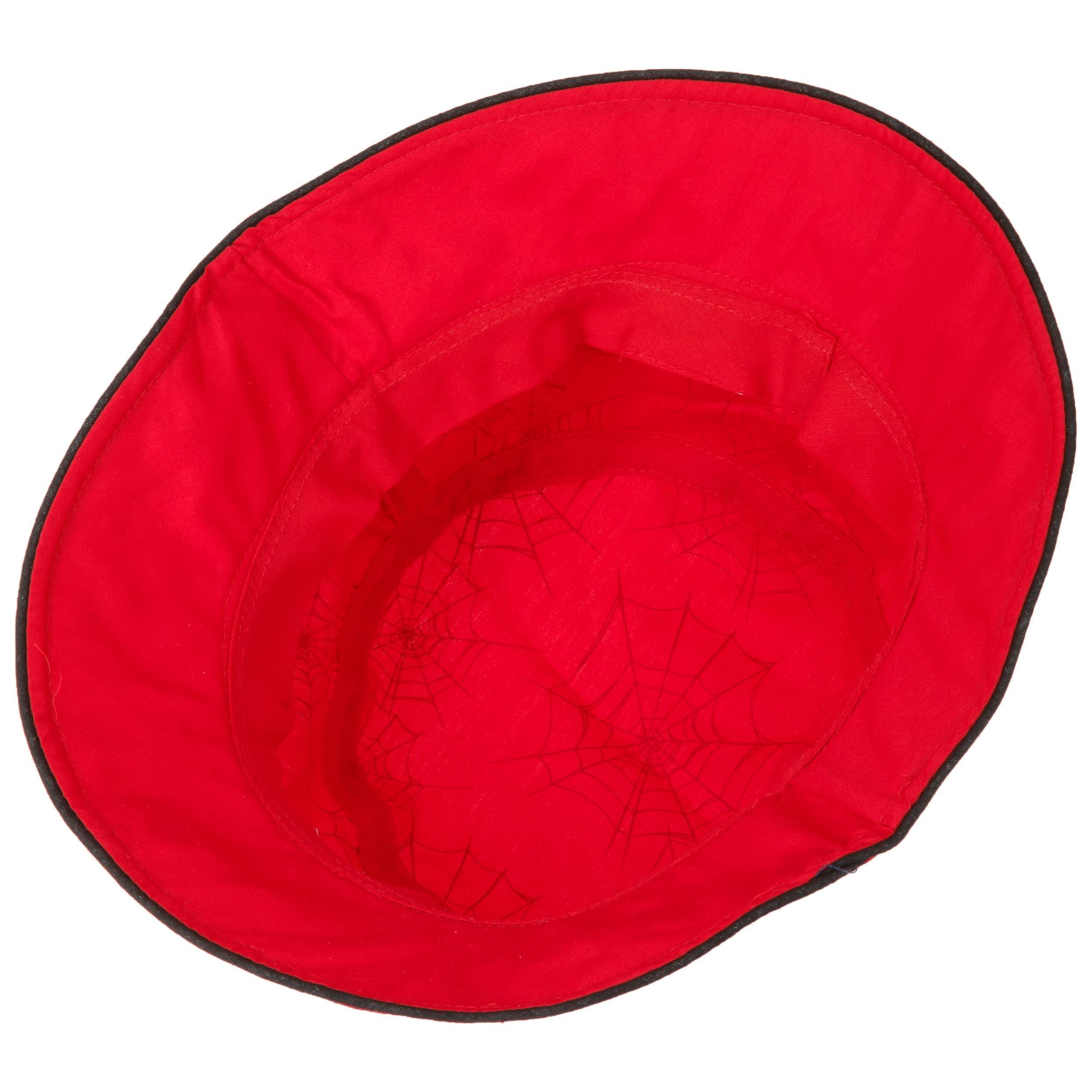 Sombrero de Niño Spiderman Boys - Sombreros - sombreroshop.es 8bc1fe7bd32