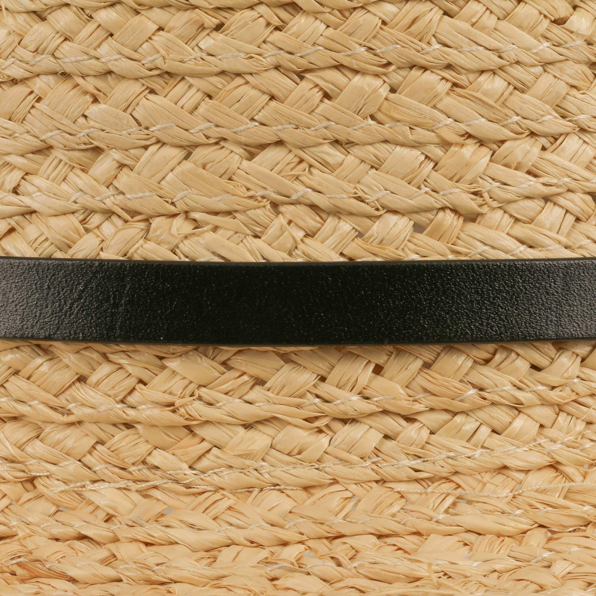 c3ddceed2d487 Sombrero de Paja Classic Fedora by Levi´s - Sombreros - sombreroshop.es