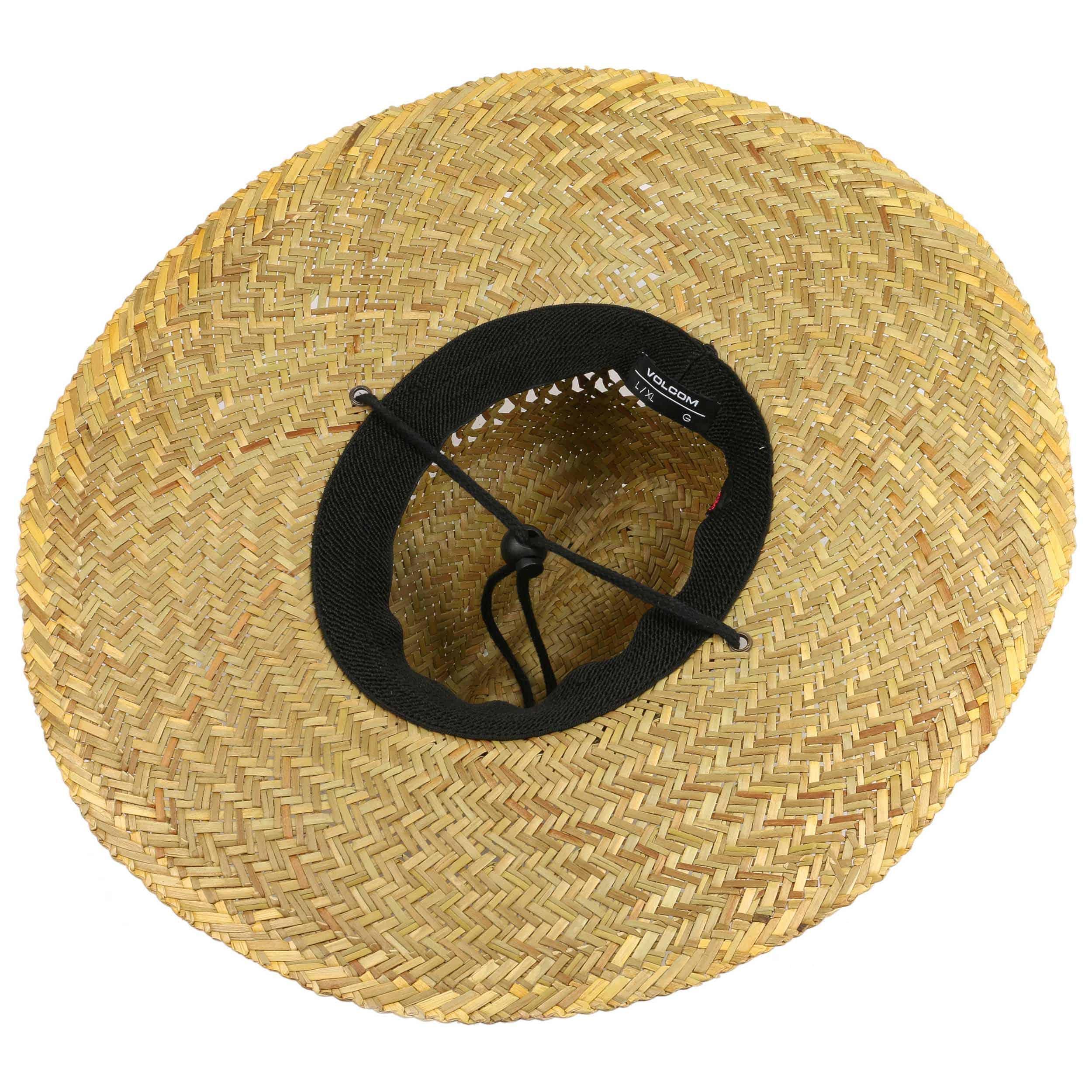... natural 1 · Sombrero de Paja Hellican by Volcom - natural 2 ... c16b0ffca53