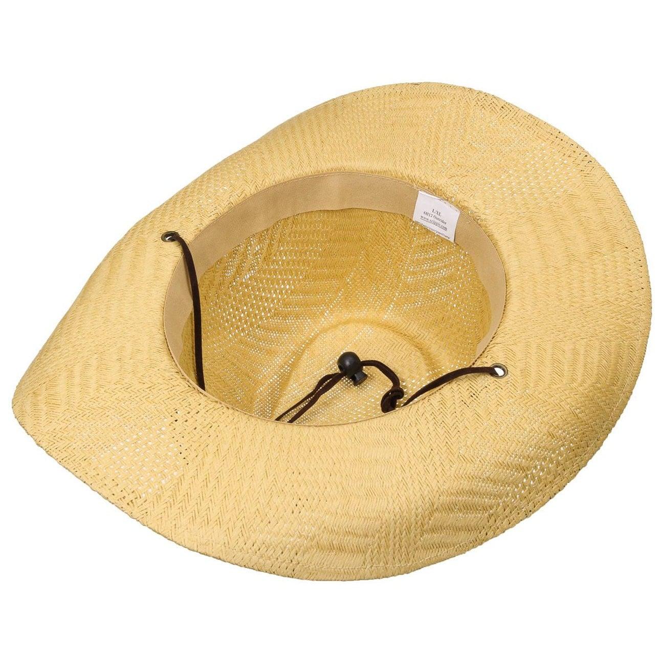 Sombrero de Paja Outrider by Scippis - Sombreros - sombreroshop.es 73c19147b4d