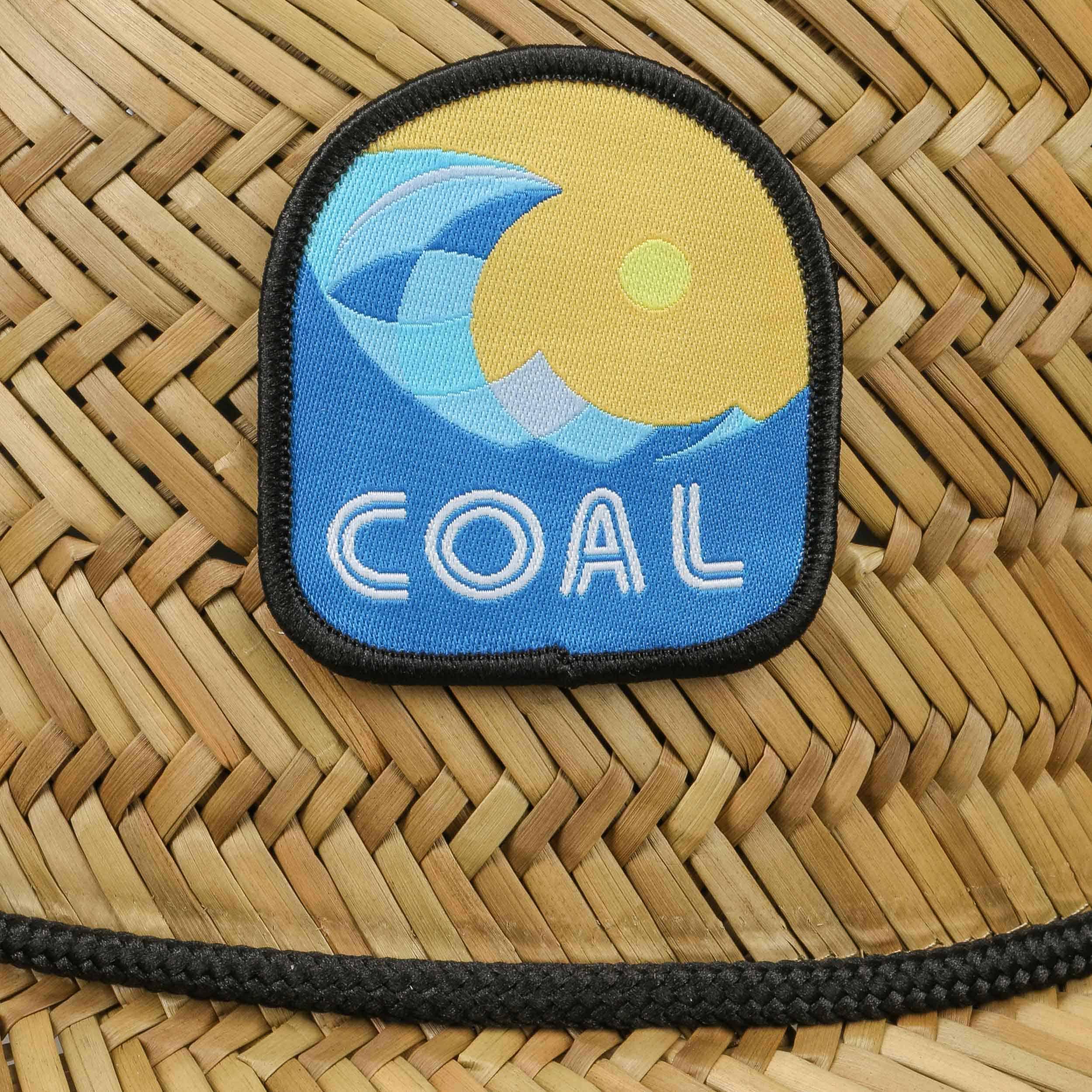 be99055b22b ... Sombrero de Paja The Huck Lifeguard by Coal - natural 3 ...