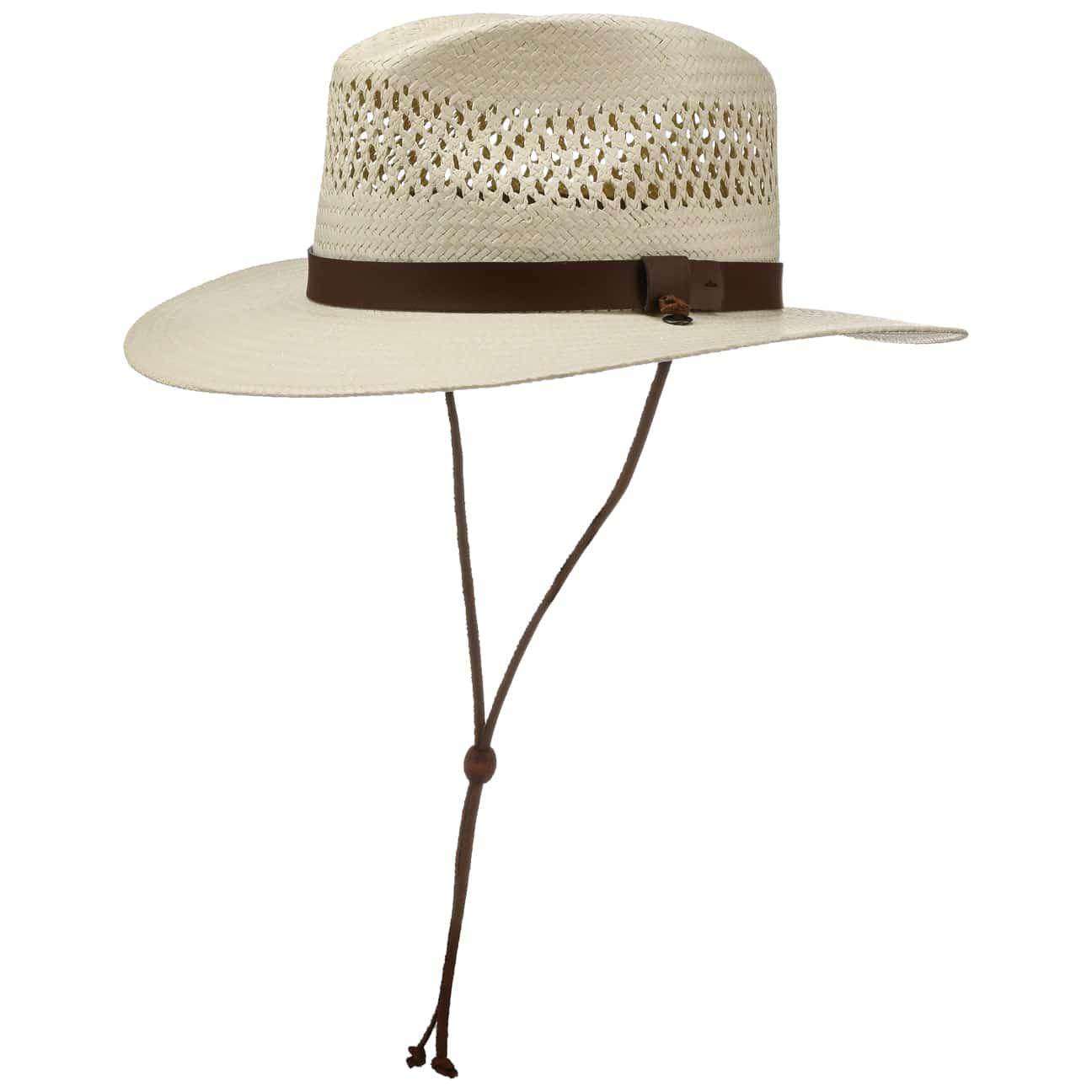 Sombrero de Paja Toyo Traveller - Sombreros - sombreroshop.es 91562011fbd