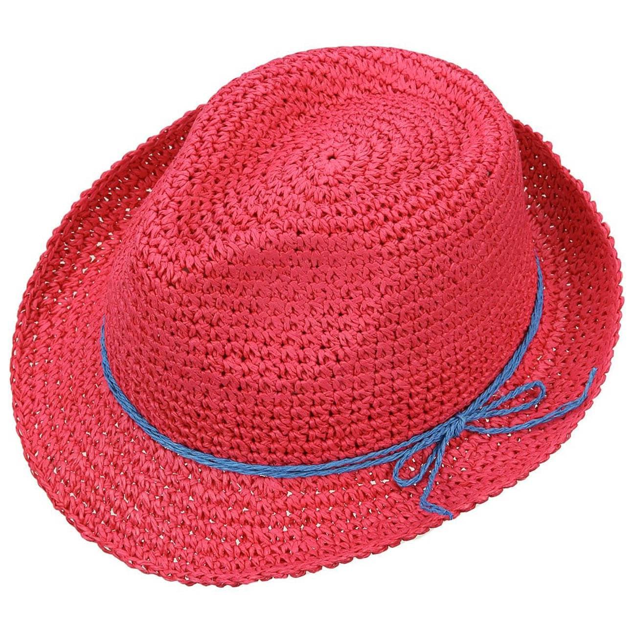 Sombrero de Paja para Niña by Döll - Sombreros - sombreroshop.es 33f951337c1