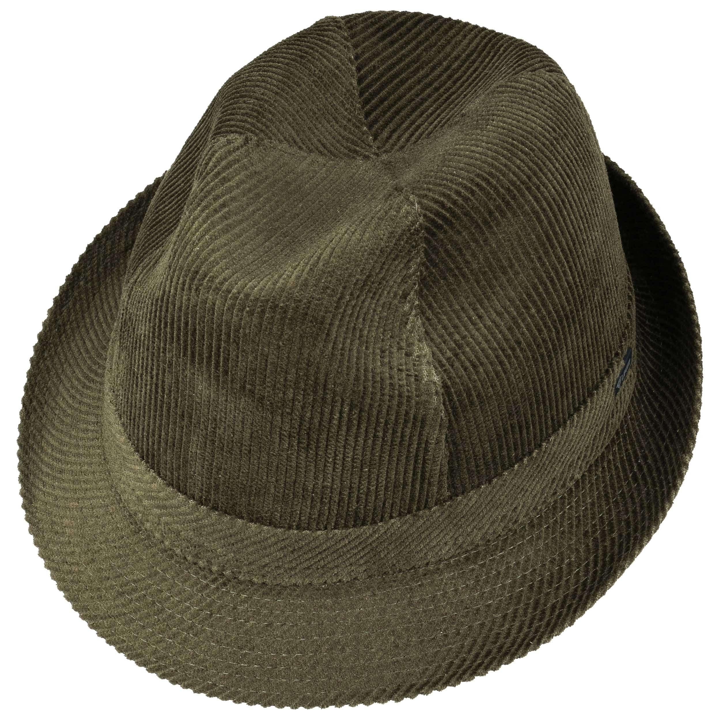 21ba54f2cb794 Sombrero de Pana Molinar by Lipodo - Sombreros - sombreroshop.es