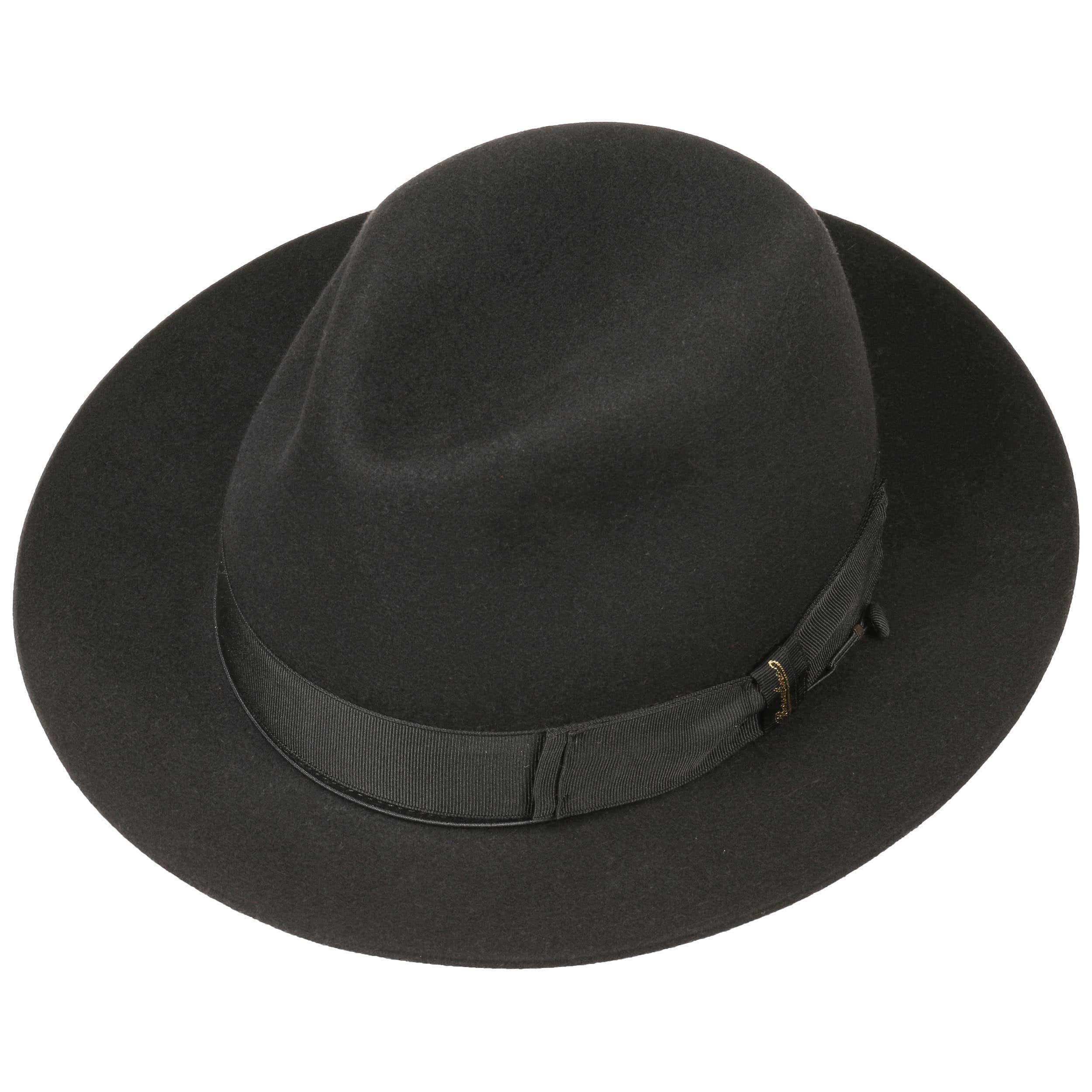 Sombrero de pelo de hombre borsalino eur sombreroshop jpg 2500x2500 Sombrero  hombre 05a5e73c7e7
