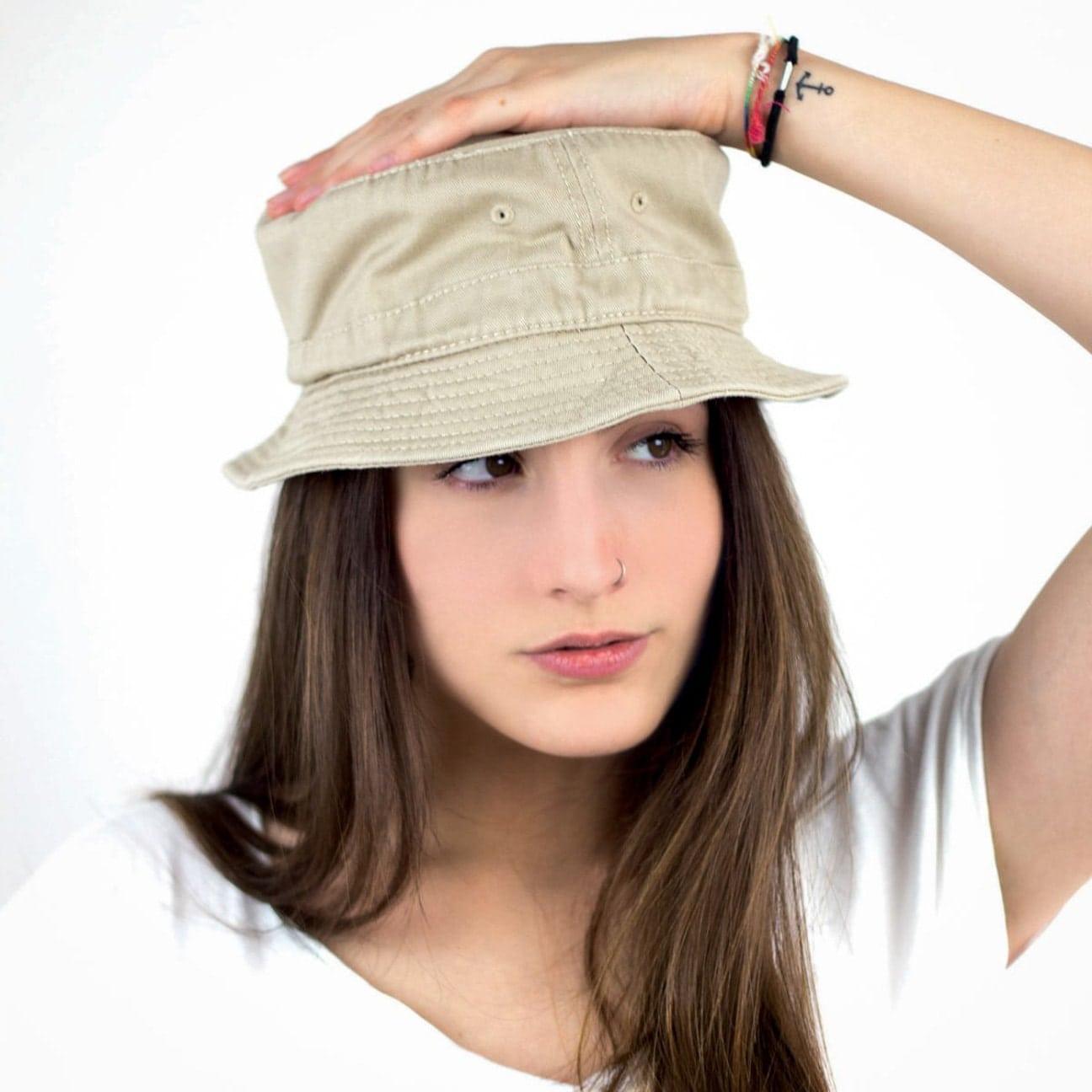 ca76be2335016 Sombrero de Pescador Forever - Sombreros - sombreroshop.es