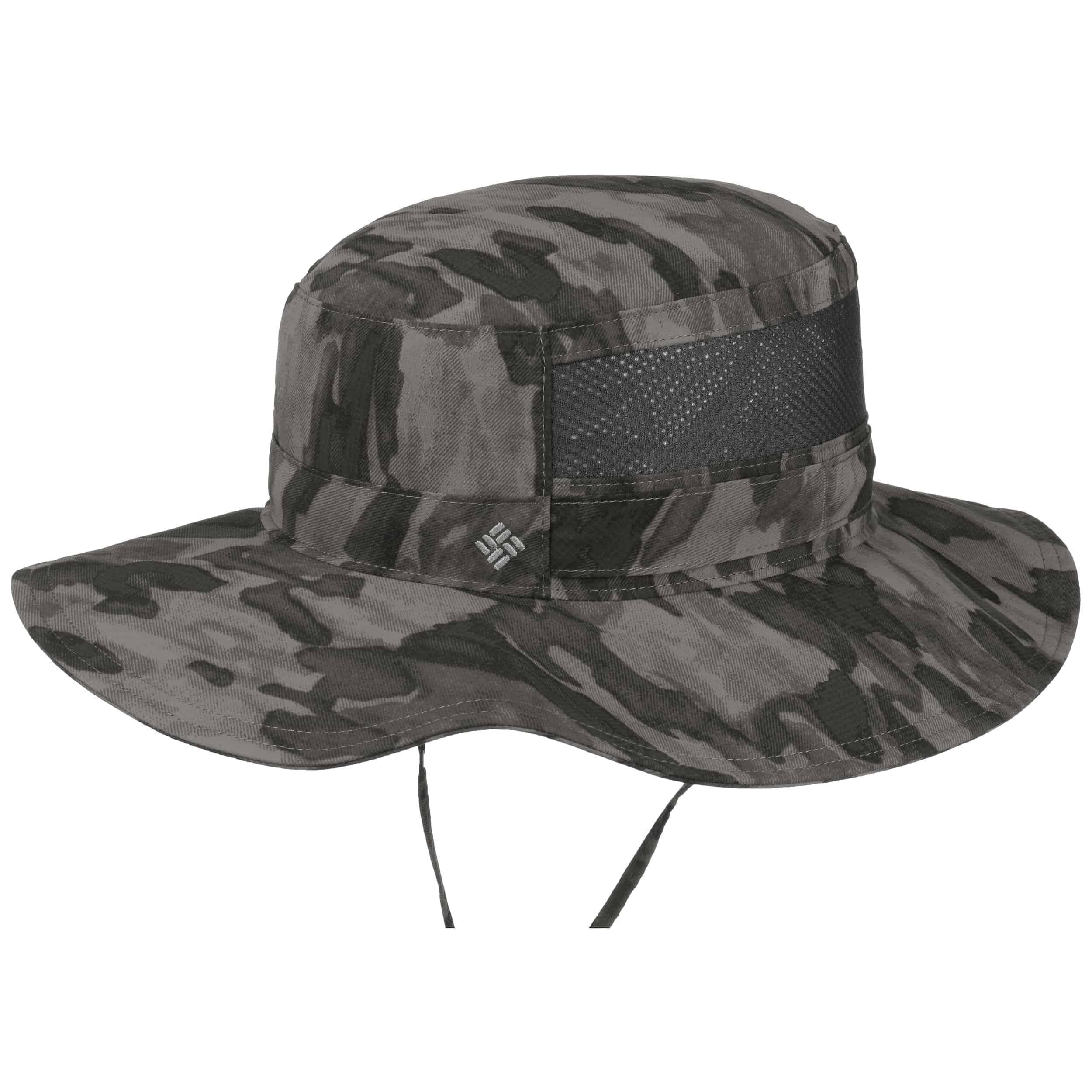 Sombrero de Sol Bora Camo by Columbia - Sombreros - sombreroshop.es e1ce18f71d1