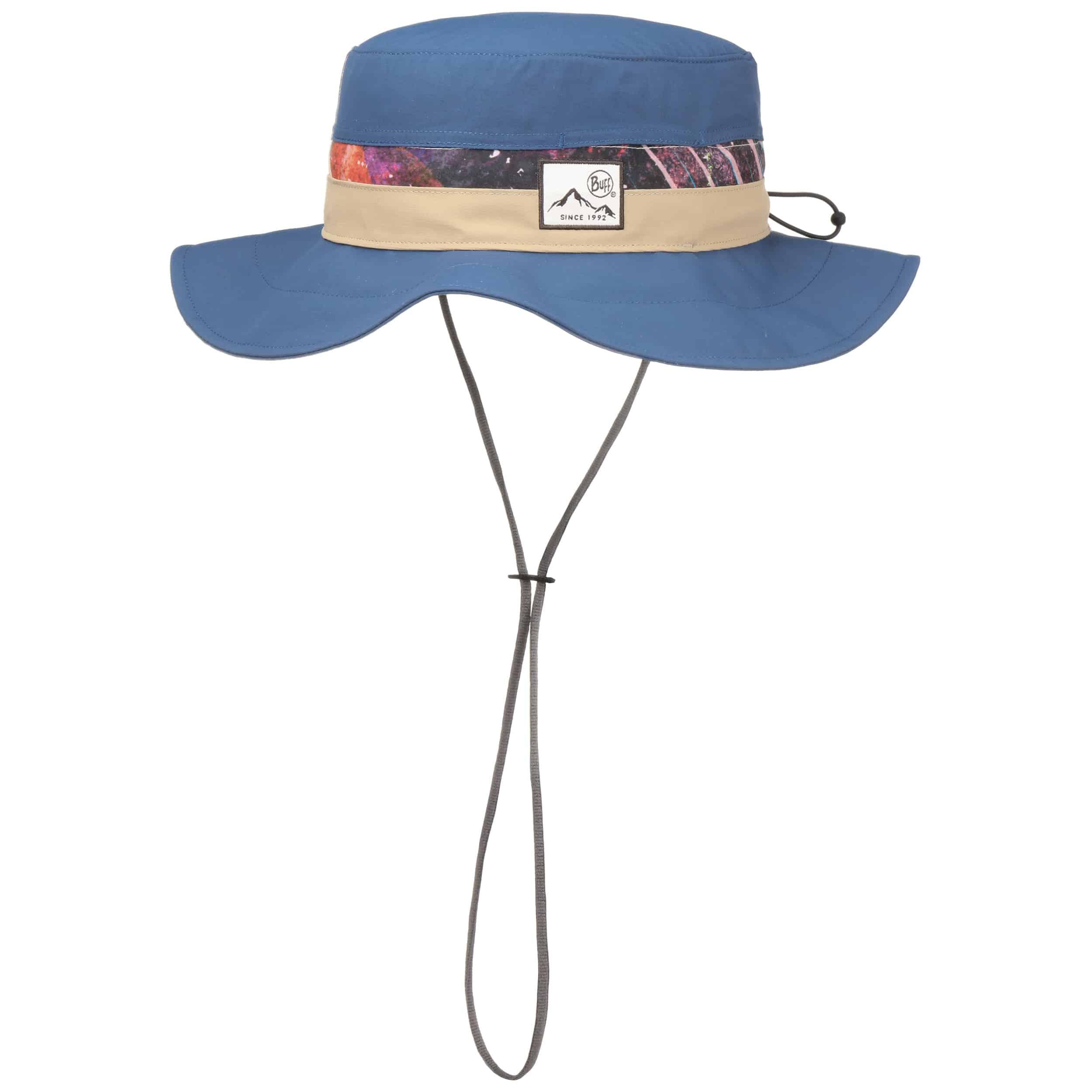 Sombrero de Tela Booney Collage by BUFF - Sombreros - sombreroshop.es