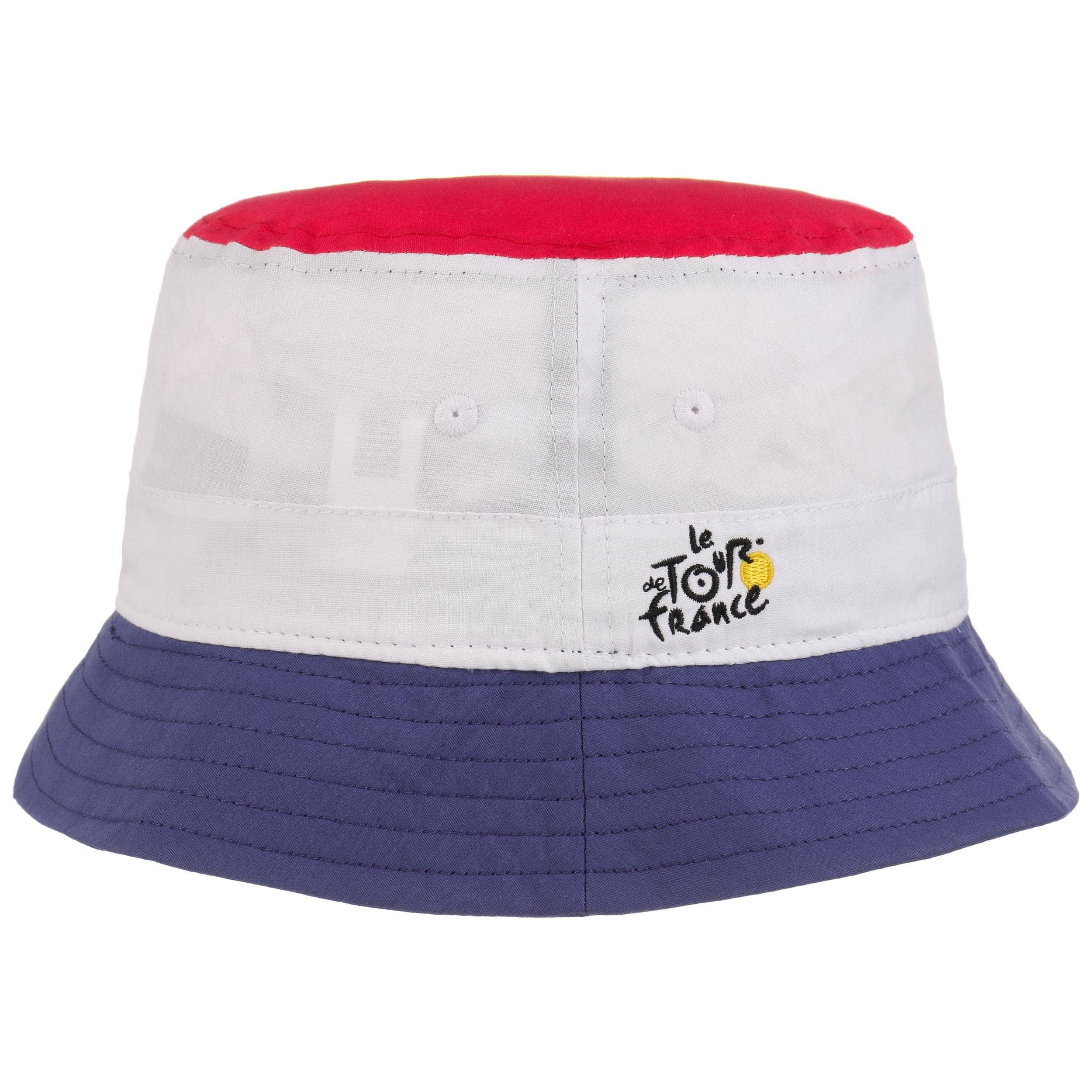 Sombrero de Tela Tour De France by New Era - Sombreros - sombreroshop.es 23c58d17302