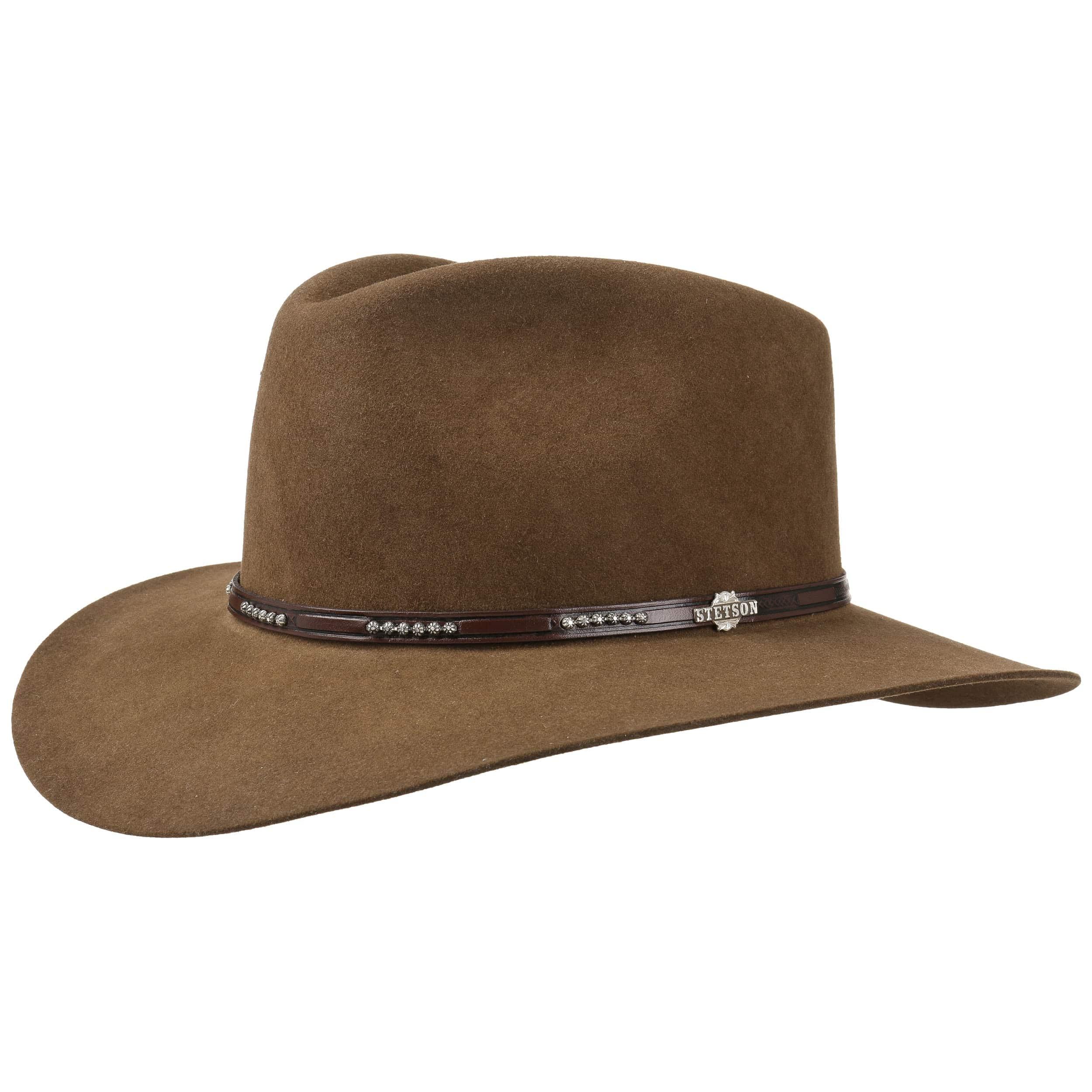 es Stetson Vaquero Sombreros 4x Sombrero Sombreroshop By De Llano OFW8p ac14b0cc3ea
