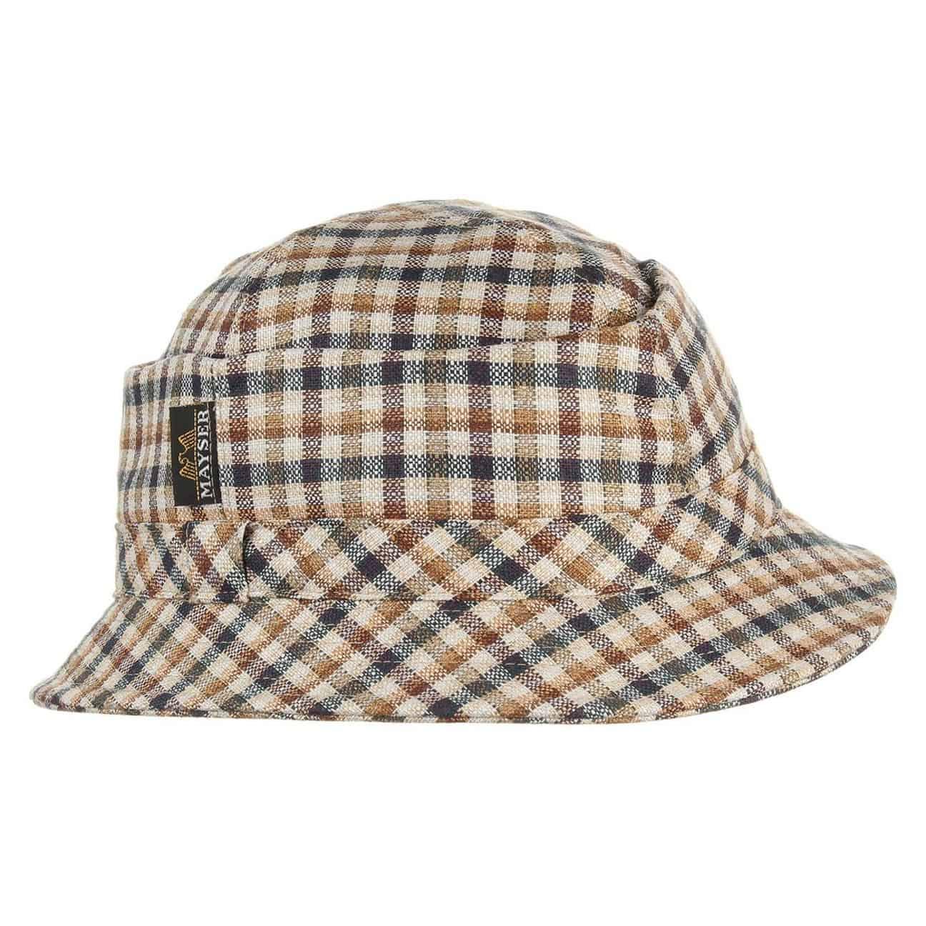 5c279a8ca8ee0 Sombrero de Verano Carlo by Mayser - Sombreros - sombreroshop.es