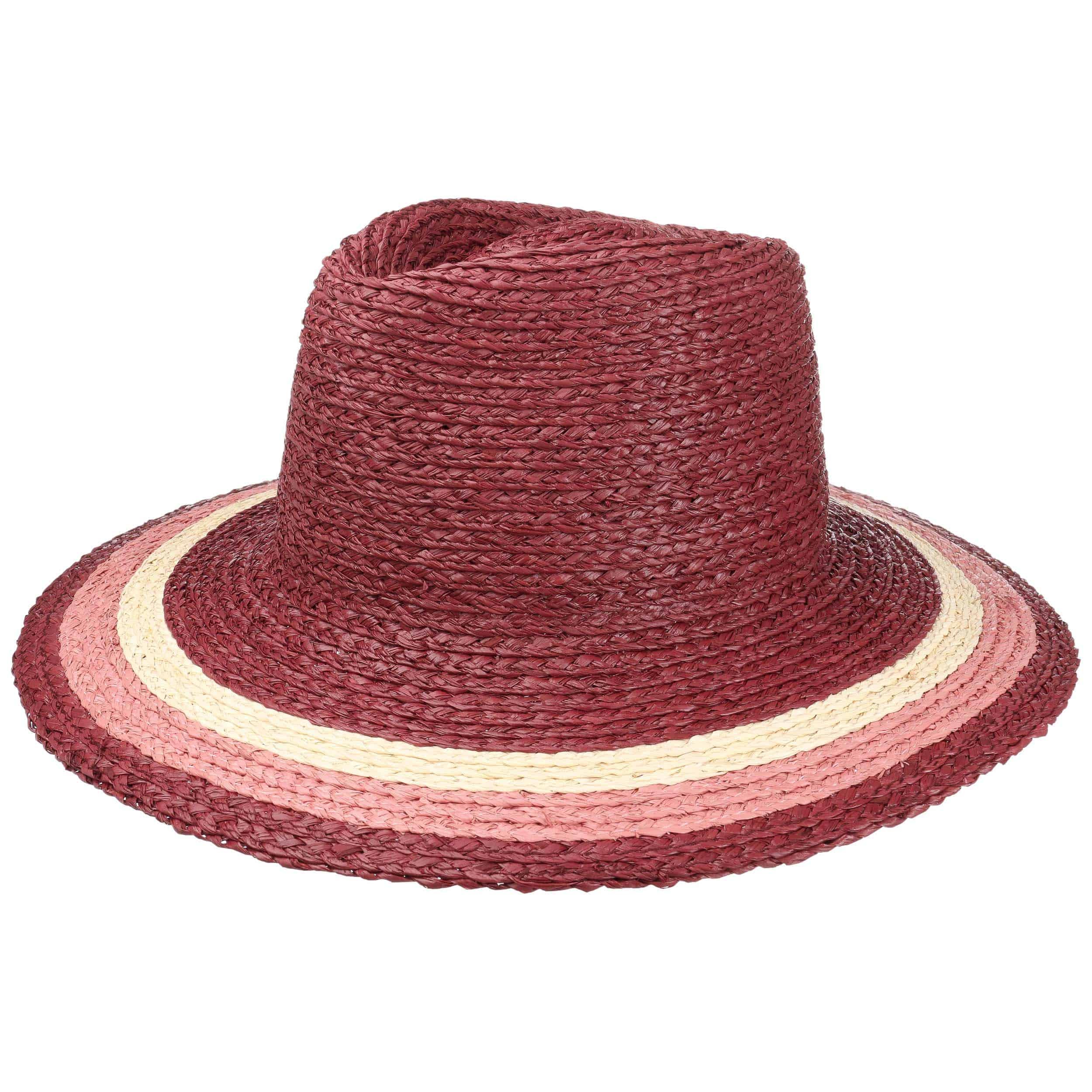 Sombrero de ala Ancha Hampton by Brixton - Sombreros - sombreroshop.es f0b1494dc88