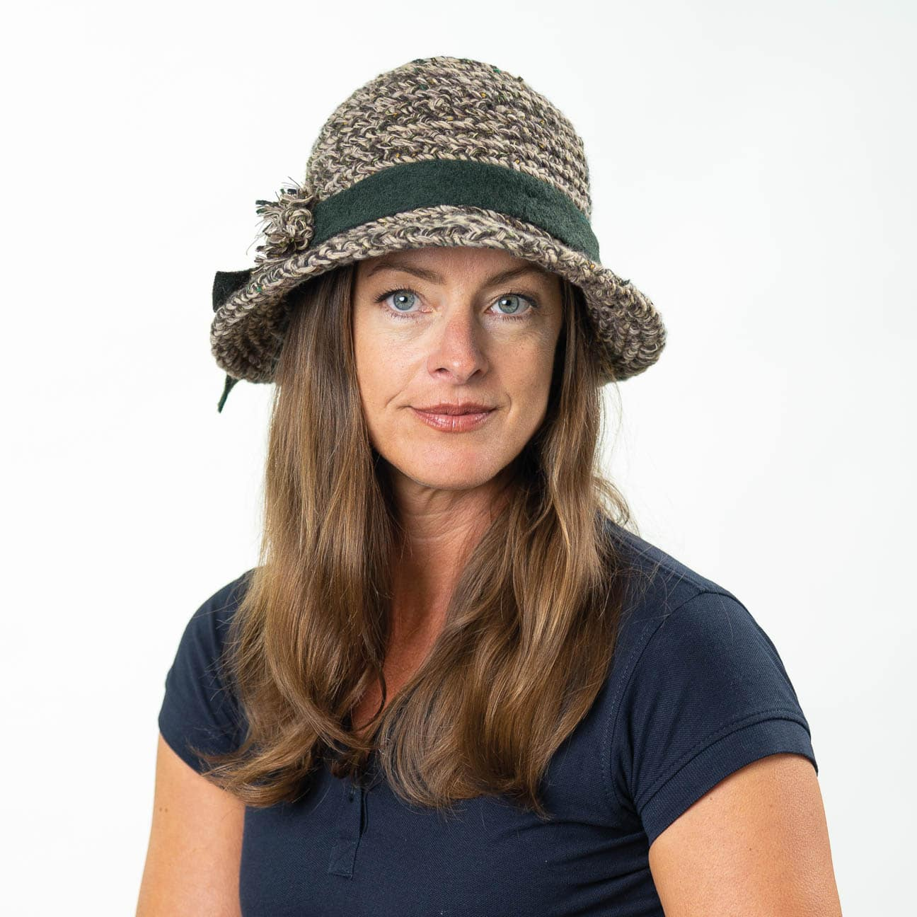 1f925faae13fd Sombrero de ala Ancha Tajana by Lierys - Sombreros - sombreroshop.es