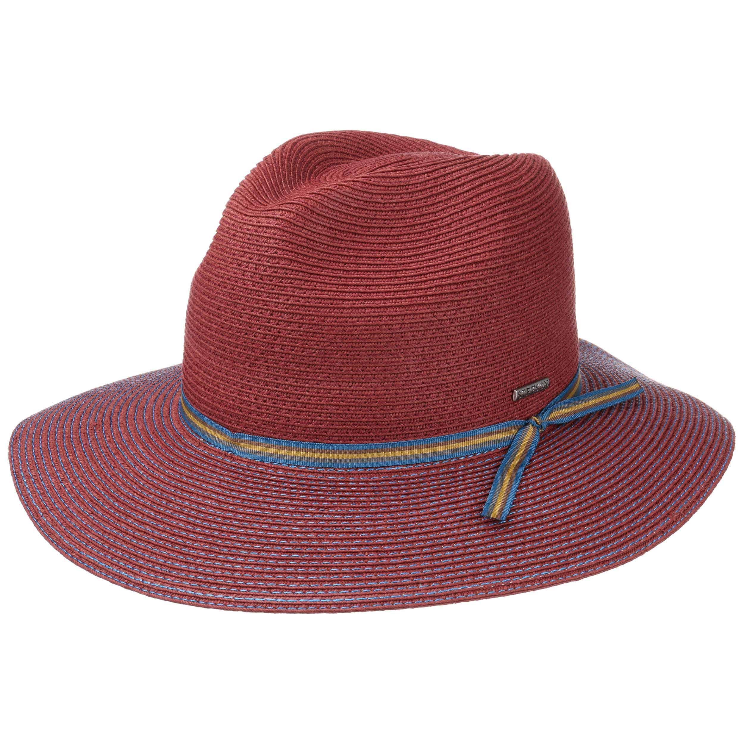 Sombrero de ala Ancha Toyo by Stetson - Sombreros - sombreroshop.es f9545cb4797