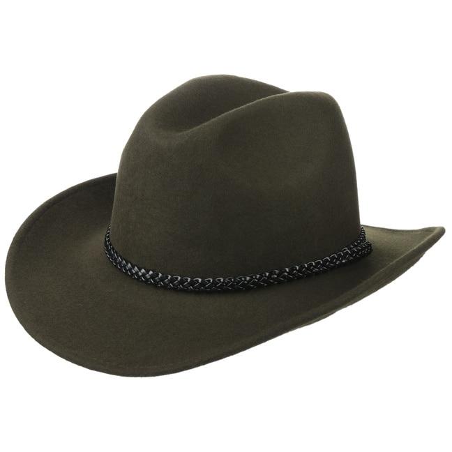 46dbc94a9a6f8 Sombrero del Oeste by Lipodo - Sombreros - sombreroshop.es