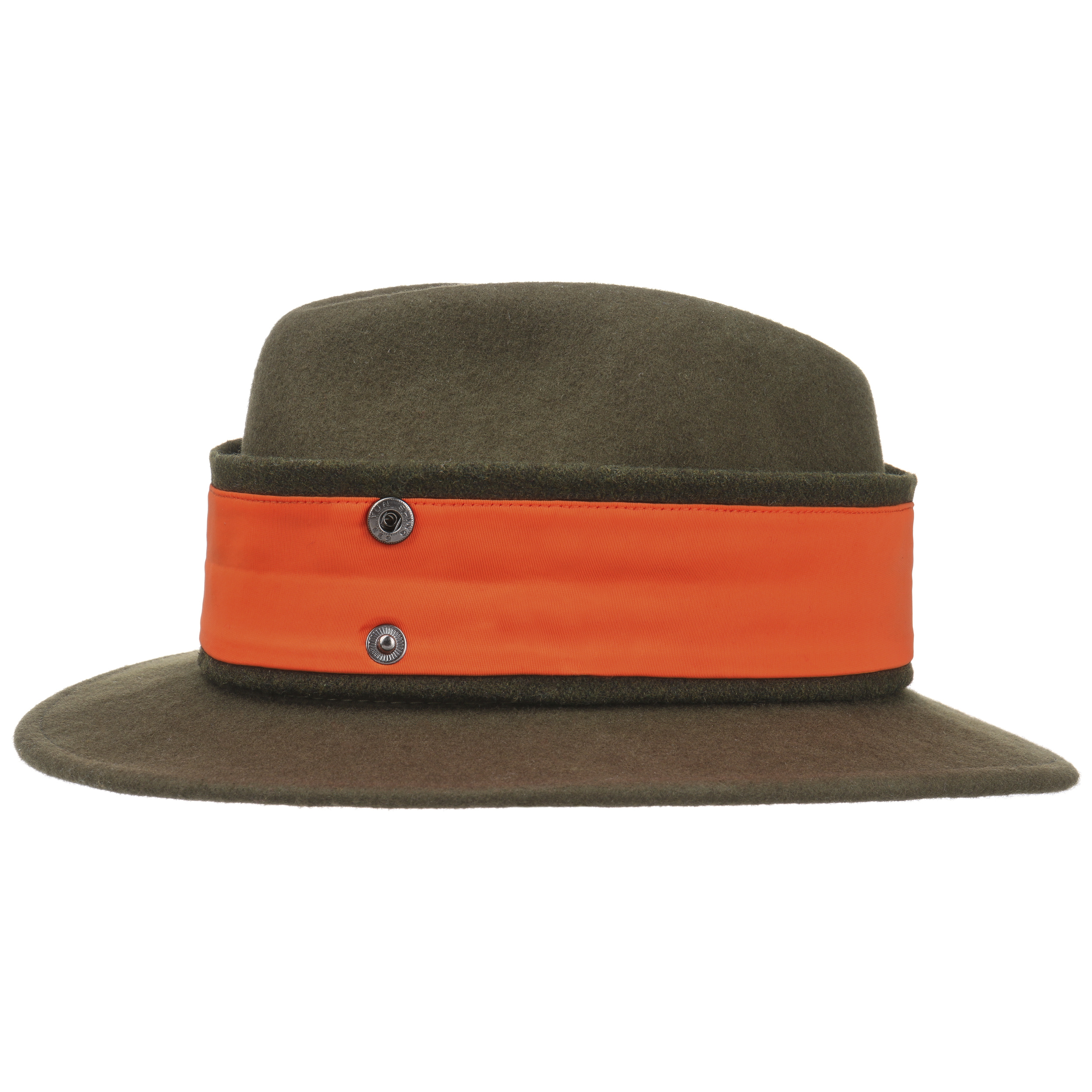 ... Sombrero para Cazar Hunting by Lierys - verde oliva 2 ... b6f90af6abf