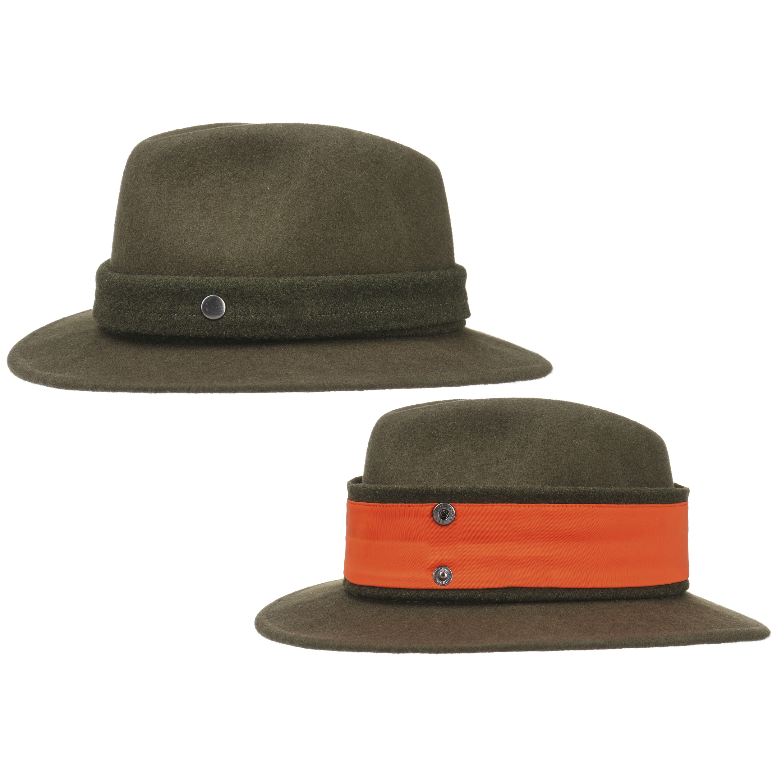 61c9a38e Sombrero para Cazar Hunting by Lierys