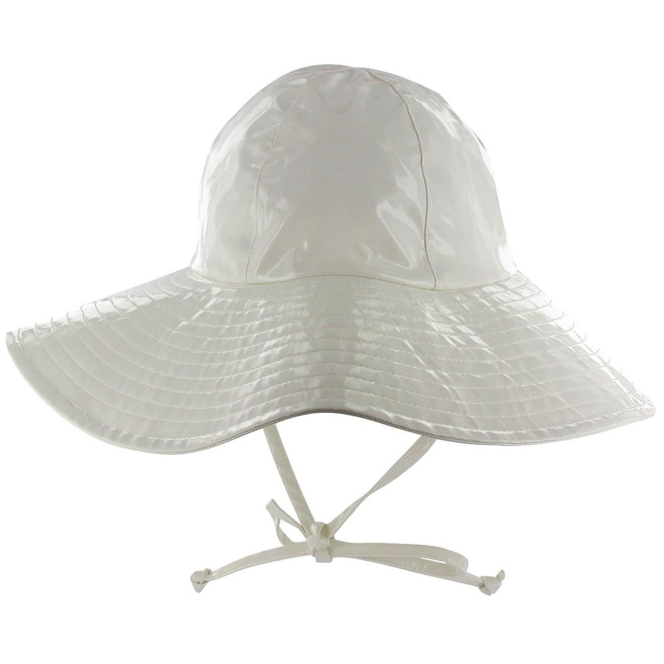 Sombrero para Lluvia Floppy by McBURN - Sombreros - sombreroshop.es fb565991654