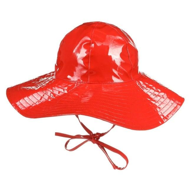 Sombrero para Lluvia Floppy by McBURN - Sombreros - sombreroshop.es 26cebc5095c