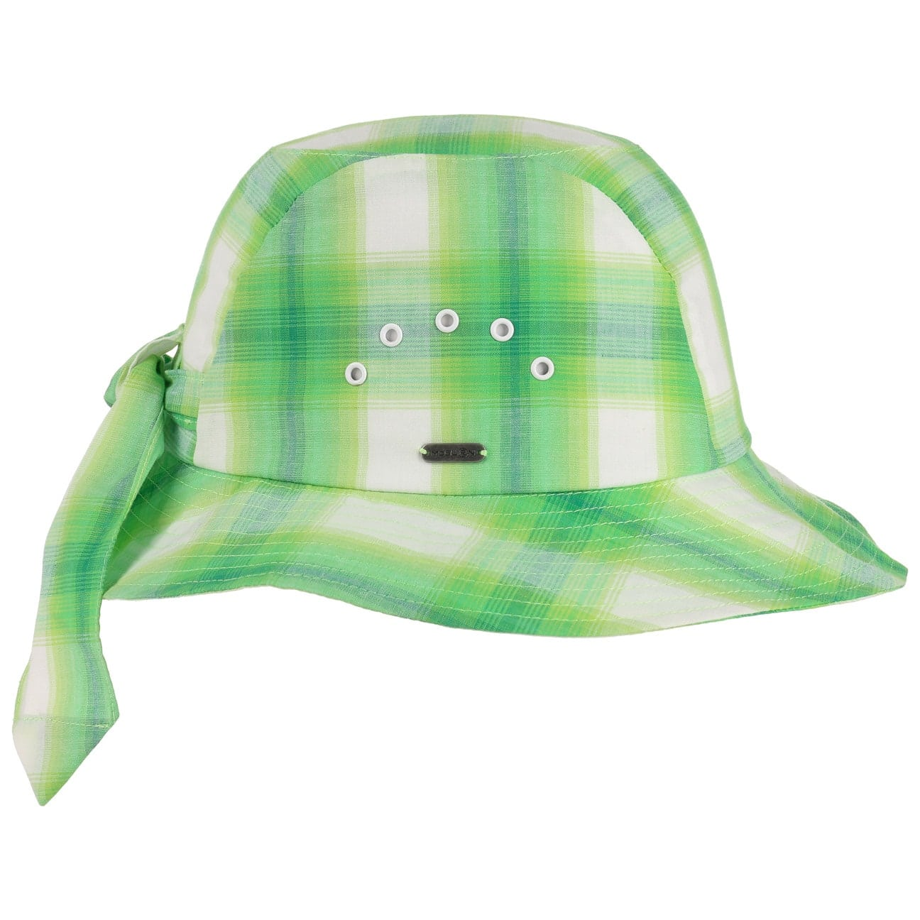 Sombrero para el Sol Quadri by McBURN - Sombreros - sombreroshop.es 0523f44a083