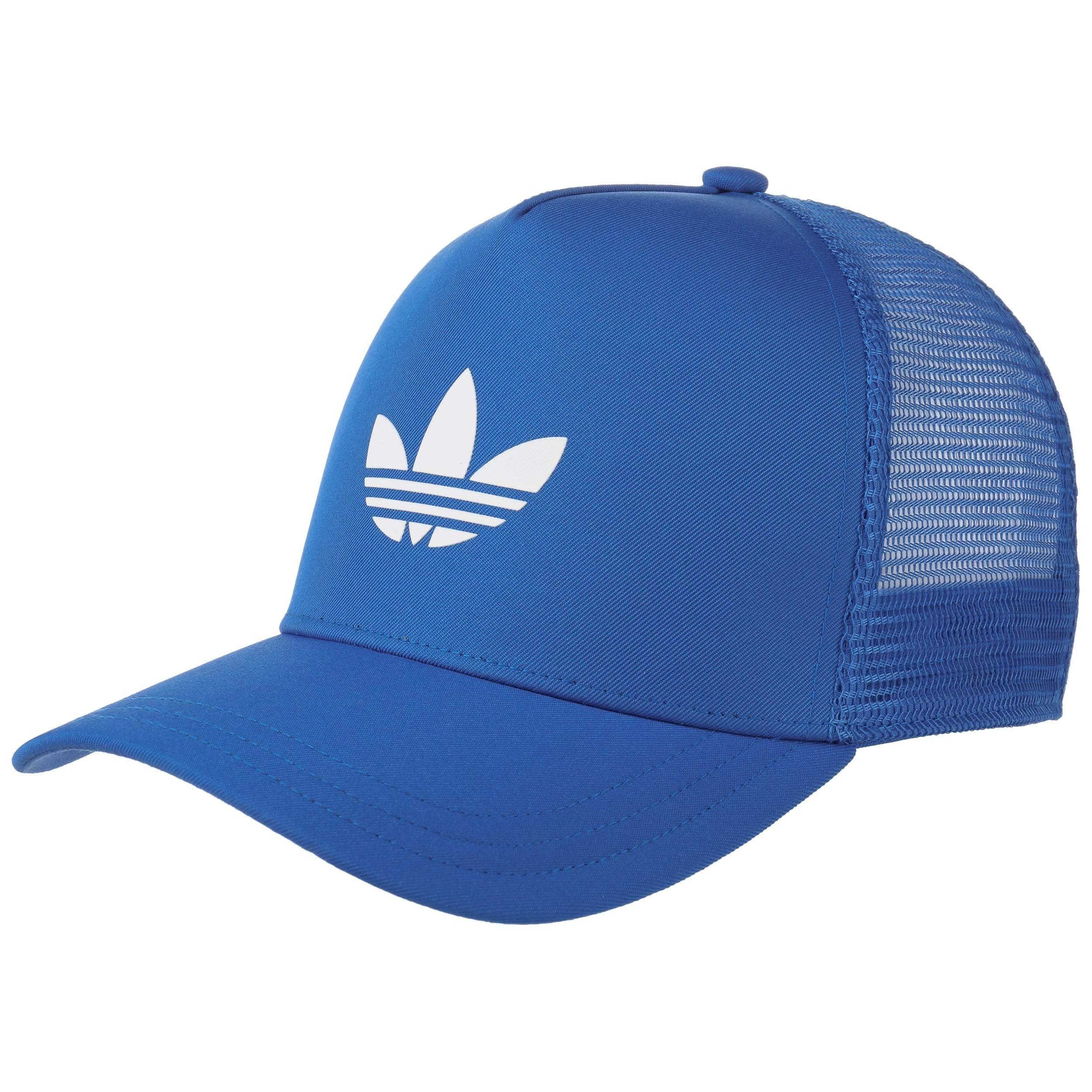 Trefoil Trucker Cap by adidas - Gorras - sombreroshop.es 2ba51735509
