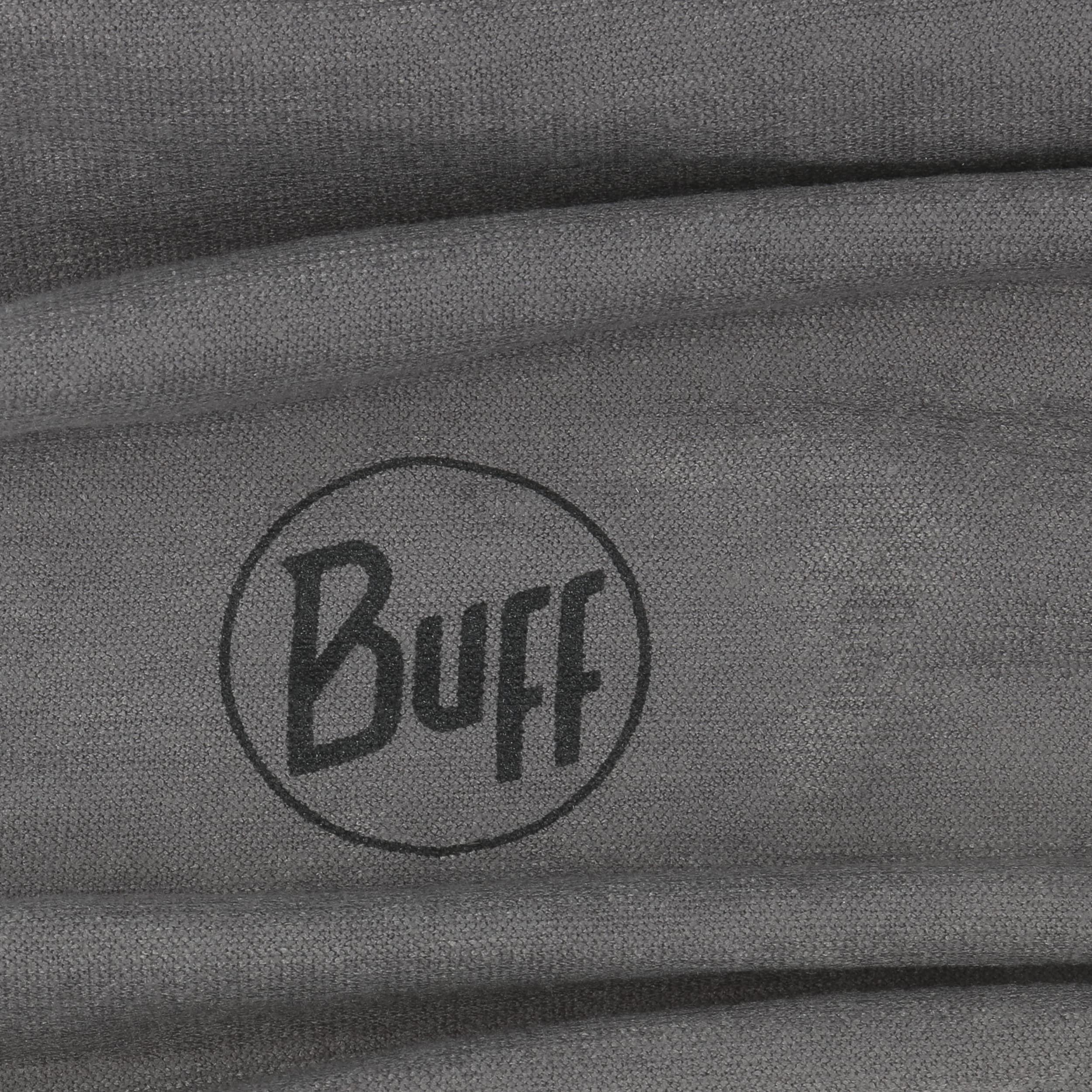 Buff Tubular Multifuncional Throwies Black Cinta para la Cabeza Bandana