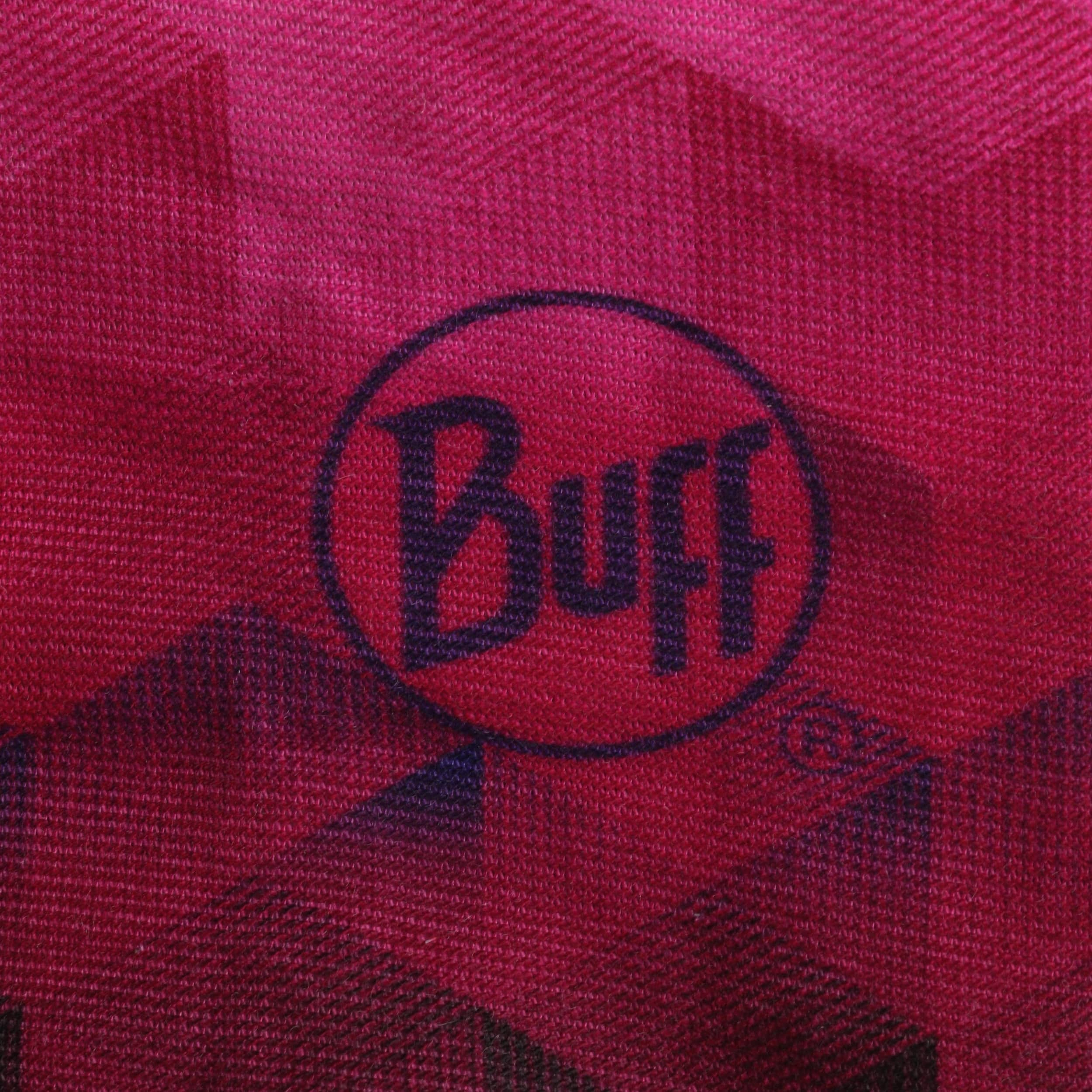 Buff Tubular Multifuncional Thermonet Tesia Cinta para la Cabeza Bandana
