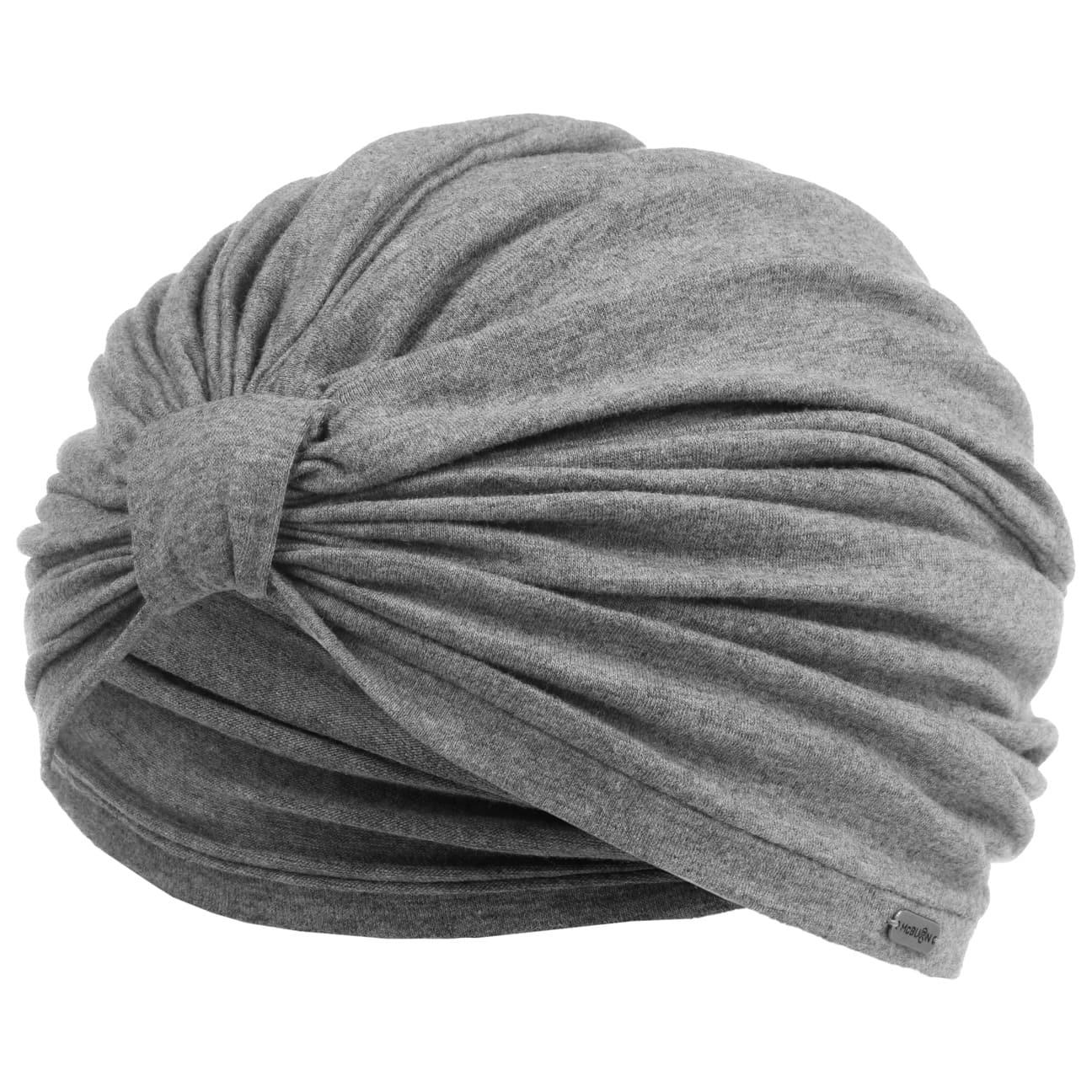 Turbante Jersey by McBURN - Gorros - sombreroshop.es ef0dcd61ede