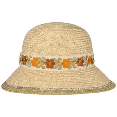 Blumenranke Garnitur Glocke by Lierys - Sombreros - sombreroshop.es 0e3f2c55ce6