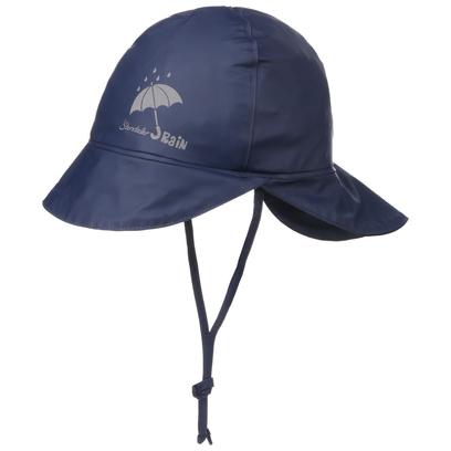Sombrero de Lluvia Niños by Sterntaler - Sombreros - sombreroshop.es 016a03d032b