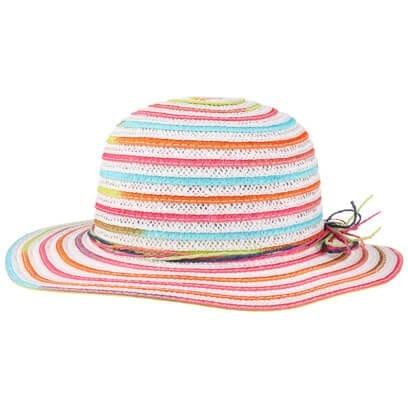 Sombrero de Verano Girls Coloured by Lipodo - Sombreros - sombreroshop.es 7c71bf44860